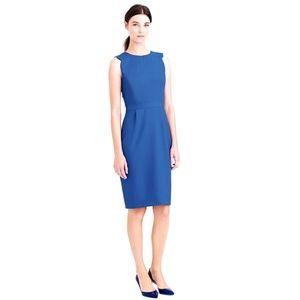 J. Crew Crepe Style Dress - WORN ONCE!